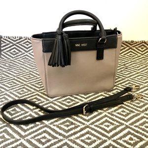 Like New Nine West Handbag